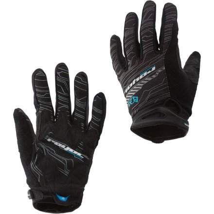 Image of Royal Racing Mercury Bike Glove - Men's (B004MATC5I)