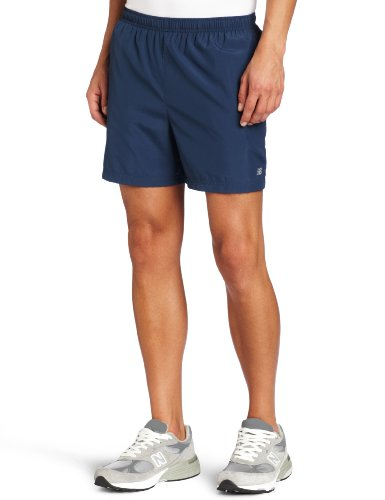 New Balance Men's 5-Inch Tempo Short