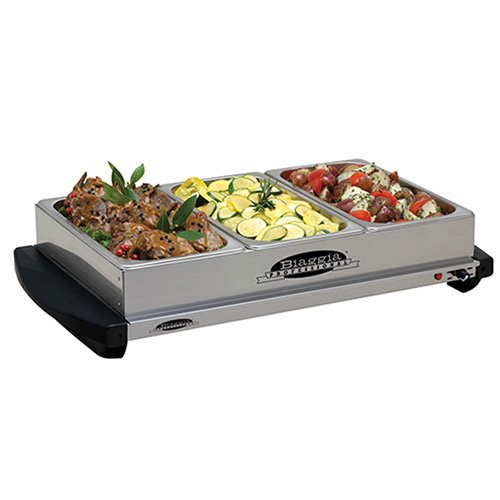 Countertop Warming Tray with Accessories 1 Each (Commercial Warming Tray compare prices)