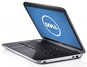 """Dell Inspiron 17R 17.3"""" Core i7 1TB HDD Notebook"""