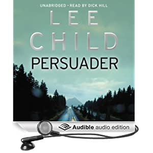 Persuader: Jack Reacher 7 (Unabridged)