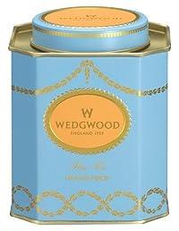 Wedgwood Everyday Luxury Orange Pekoe Caddy, 125g, Blue