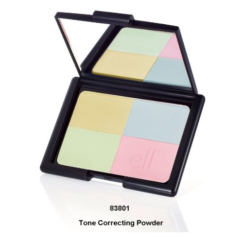 e.l.f. Studio Tone Correcting Powder Tone Correcting