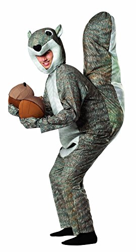 Fas Cosplay Squirrel Costume