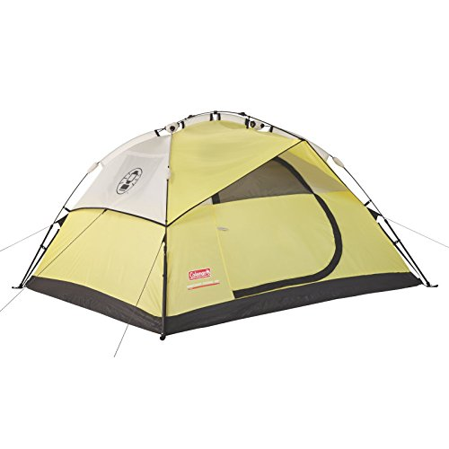 Coleman 4-Person Instant Dome Tent (Coleman Instant Dome 4 compare prices)