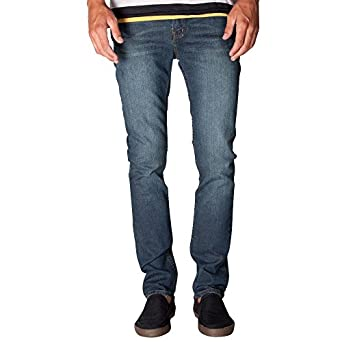 RSQ London Mens Skinny Jeans