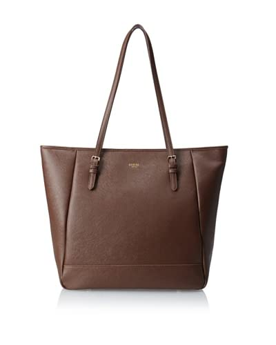 Sorial Women's Madison Tote, Chocolate
