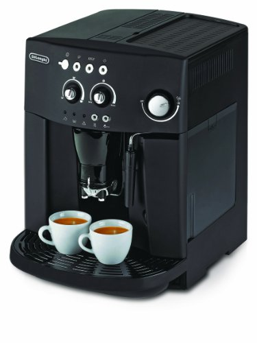Delonghi Esam4000.b Magnifica 15 Bar Bean to Cup Espresso/ Cappuccino Maker, Black