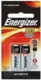 Energizer ENERGIZER A23 12V BATTERY 2-PKZERO MERCURY