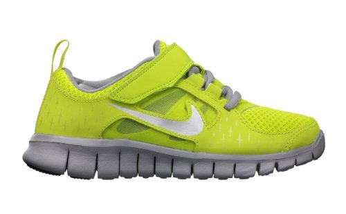 pretty nice 6c1e6 d77e9 The ultra-lightweight Nike Free Run 3 (10.5c-3y) Pre-School Boys  Running  Shoe offers a barefoot-like feel with cushioning, traction and underfoot ...