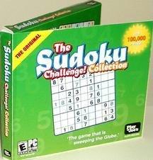 Sudoku Challenge Collection - PC