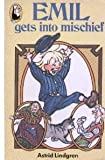 Emil Gets into Mischief (Beaver Books) (0600331644) by Lindgren, Astrid