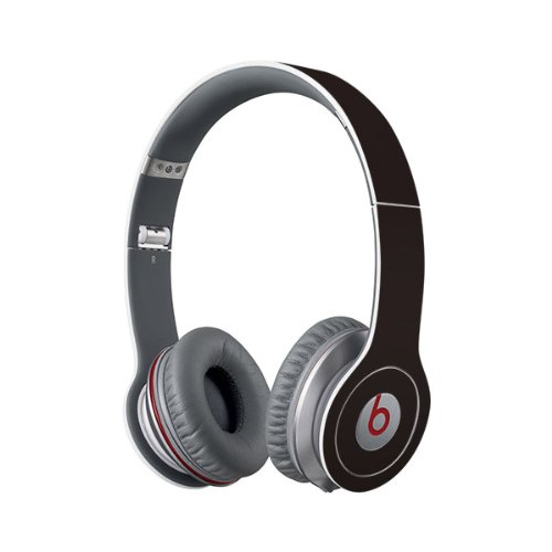 Beats Solo Full Headphone Wrap In Black (Headphones Not Included)