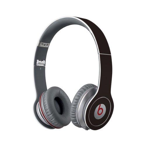 Beats Solo Full Headphone Wrap In Black (Headphones Not Included)