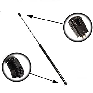 Jeep Grand Cherokee 1994 1995 1996 1997 1998 1999 / Fits Rear Window Only Lift Supports Qty (2) Priced L & R 4678