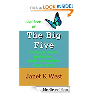 Book Title: The Big Five