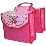 Doppel-Packtasche 'Prinzessin Lillifee' (825088)