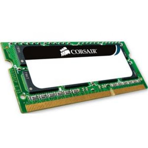 CORSAIR VS2GSDS667D2 / Value Select 2GB DDR2 SDRAM Memory Module