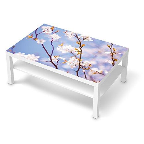 Mbeltattoo-fr-IKEA-Lack-Tisch-118x78-cm-Schutzfolie-Dekoration-Mbel-Sticker-Folie-Mbel-dekorieren-Deko-Bilder-Erholung-Wellness-Apple-Blossoms