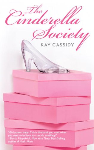 The Cinderella Society