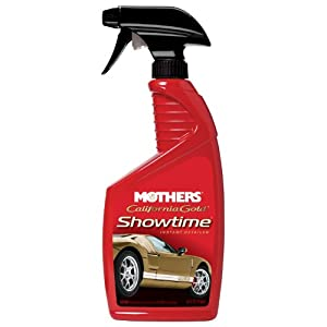 Mothers 08216 California Gold Instant Detailer