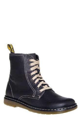 Dr. Martens Felice Low Heel Lace Up Bootie