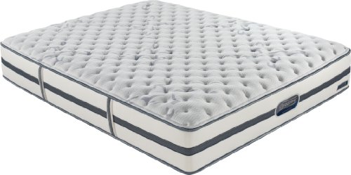 Beautyrest Extra Firm Mattress Review
