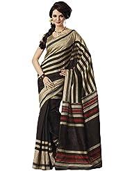 Sudarshan Silk Vipul Pearl Collections-Grey-SUT7230VIPUL-Art Silk Synthetic