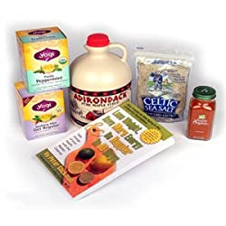 Master Cleanse Deluxe 10-day Organic Kit