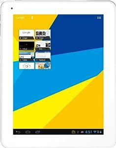 "Tablette PC Tactile 32 GB - 9,7 pouces IPS RETINA HD (2048 x 1536) - Android 4.1 - 1.8 Ghz Dual Core - 1 Go DDR3 - 32 Go ROM - Double Caméras HD - Bluetooth - 10000 mAH Batterie ""POCHETTE CUIR OFFERTE"""
