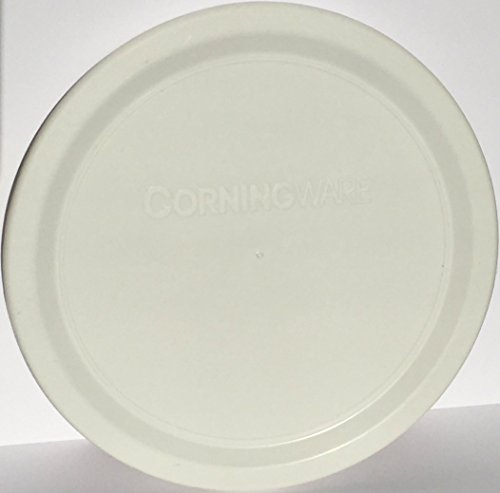 Corningware 16 Ounce Round Plastic Lid Cover