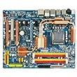 Gigabyte EP45-DS4 Mainboard Socket775 FSB1600 ATX