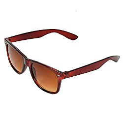 Royal Son Brown Wayfarer -WHAT0260