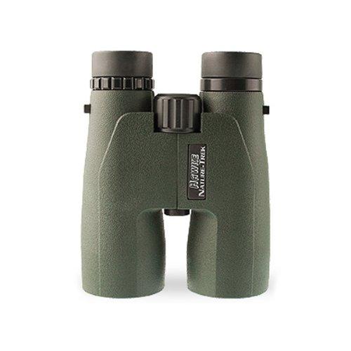 Hawke Sport Optics Nature Trek Binocular 10X50, Green Ha4154