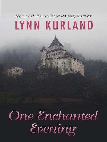 One Enchanted Evening (Thorndike Press Large Print Romance Series)