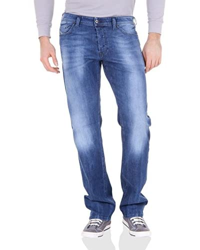 Diesel Jeans Larkee-Relaxed L.30 [Denim Washed]