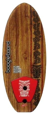 Image of Boogieboard Ripster Kids Surf Board 39