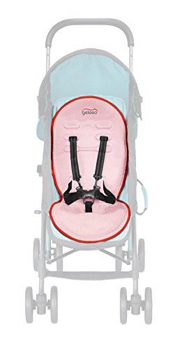 Geleeo Stroller Cooling Pad - Pink