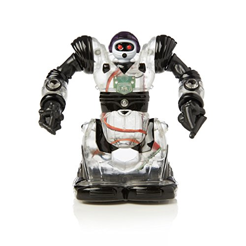 WowWee Robosapien Robot - Rc Mini Build-Up Edition Toy JungleDealsBlog.com