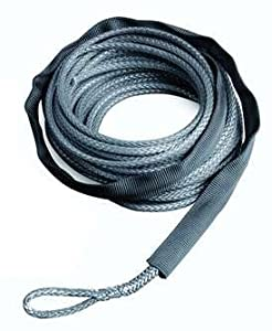 Synthetic Winch Cable - Can Am Commander