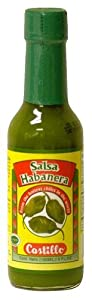 Castillo Salsa Habanera - Green from Castillo