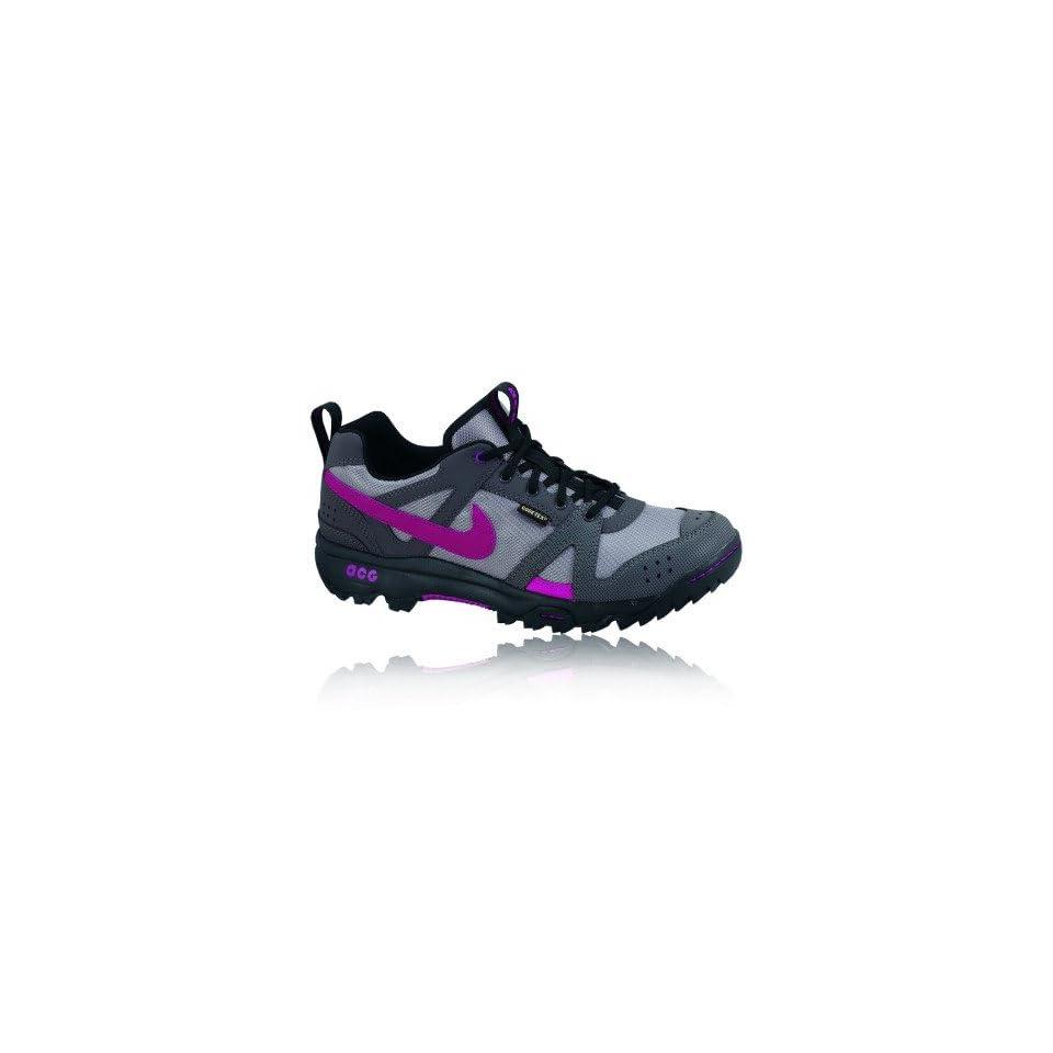 Nike Lady ACG Rongbuk GORE TEX Waterproof Walking Shoes 12 on PopScreen 43e6fef31