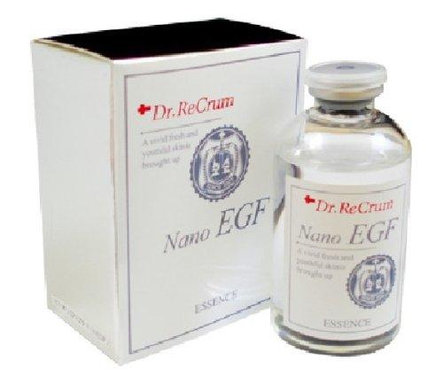 Dr.ReCrum ナノEGFエッセンス 60ml