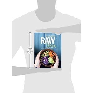 Everyday Raw Detox Livre en Ligne - Telecharger Ebook