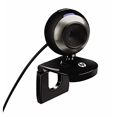HP Webcam HD-2200 (BR384AA#ABA)