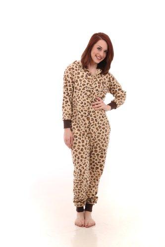 484a1c904b Funzee Onesie - One piece all in one Pyjamas