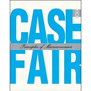 VangoNotes for Principles of Macroeconomics, 8/e | [Karl E. Case, Ray C. Fair]