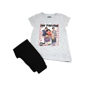 One Direction Pyjamas | 1D Pyjamas | Age 9 to 10 Years