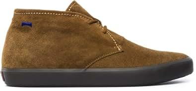 Camper Men's Medium Brown Asphalt 36657 46 M EU