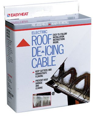 Best Roof Snow De Icing Cable Kits We Buy Cheaper